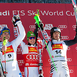 20111219: ITA, Alpine Ski - FIS Ski Alpine World Cup, Men's Slalom in Alta Badia