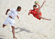 ASIAN BEACH GAMES PHUKET 2014