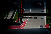 September 17, 2016: IMSA at Circuit of the Americas. GTLM racing action at COTA