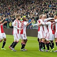 ADO Den Haag - Ajax