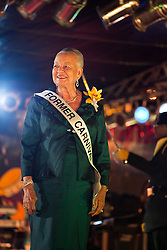 1952 Carnival Queen, Carmen Sibilly
