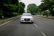 Audi A6 Launch, Gurgaon