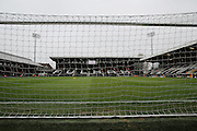 Craven Cottage during the Sky Bet Championship match between Fulham and Charlton Athletic at Craven Cottage, London, England on 20 February 2016. Photo by Matthew Redman.
