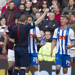 Hearts v Kilmarnock | Scottish Premiership | 3 October 2015