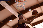 Edoardo Lucarelli<br /> Virtus Roma - Cuore Napoli Basket<br /> LNP - Amichevole<br /> Roma, 24/09/2017<br /> Foto G.Masi / Ciamillo - Castoria