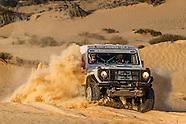 16. Tuareg Rallye (2014)