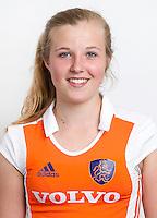 UTRECHT - Xan de Waard, Nederlands Meisjes B 2011 , FOTO KOEN SUYK