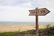 Caraiva_BA, Brasil...Praia do Espelho em Caraiva, regiao sul da Bahia...The Espelho beach in Caraiva, the south region in Bahia. ..Foto: LEO DRUMOND / NITRO