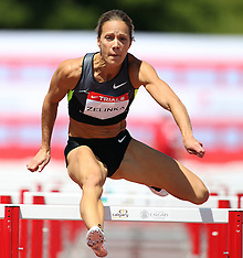 2012 Canadian Track and Field Olympic Trials