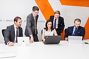 Corporate portraits for marketing and media releases, Sydney. 27th May 2015