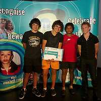 Kwinana LyriK Awards Night 2012