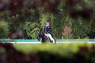 Tattersalls Horse Trials 280515