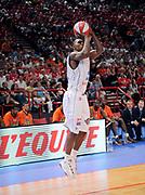 DESCRIZIONE : Ligue France Pro A  Le Mans Cholet  Finale<br /> GIOCATORE : Sommerville Marcus<br /> SQUADRA : Cholet<br /> EVENTO : FRANCE Ligue  Pro A 2009-2010<br /> GARA : Le Mans Cholet<br /> DATA : 13/06/2010<br /> CATEGORIA : Basketball Pro A Action<br /> SPORT : Basketball<br /> AUTORE : JF Molliere par Agenzia Ciamillo-Castoria <br /> Galleria : France Ligue Pro A 2009-2010 <br /> Fotonotizia : Ligue France Pro A  Le Mans Cholet Finale<br /> Predefinita :