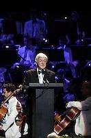 John Barry: The Memorial Concert at The Royal Albert Hall, London..Monday, June.20, 2011 (AP Photo/John Marshall JME)