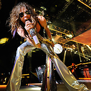 Aerosmith - 2009 Tour Opener, Verizon Wireless Amphitheater