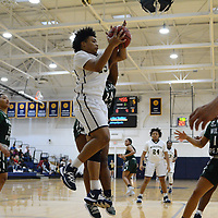 Women's Basketball: North Carolina Wesleyan College Bishops vs. William Peace University Pacers