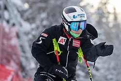 04.02.2019, Are, SWE, FIS Weltmeisterschaften Ski Alpin, Damen, Abfahrt, 1. Training, im Bild Nicole Schmidhofer (AUT) // Nicole Schmidhofer of Austria during 1st Ladies Dwonhill Training of the FIS Ski Alpine World Championships 2019 in Are, Sweden on 2019/02/04. EXPA Pictures © 2019, PhotoCredit: EXPA/ Dominik Angerer