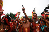 2012 Timor-Leste Presidential Elections Campaigns