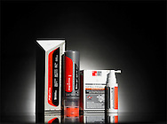 Product photo of Revita Spectral and Spectral shot for the advertising campaign of Divine Laboratories