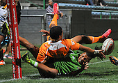 Match 9 Vodacom Cup - SWD Eagles v Toyota Free State, George, 20 March 2015