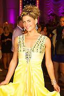 """TV2's """"Skal Vi Danse"""" 2010, Cecilie Skog"""