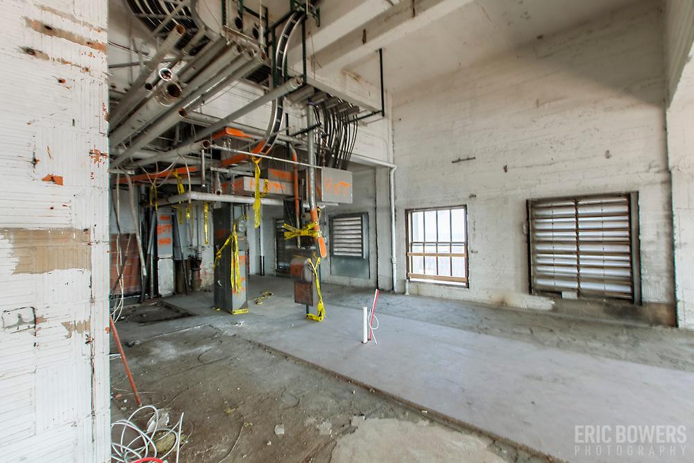 Power And Light Apartments Kansas City Mo