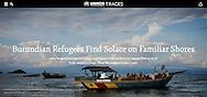 UNHCR Tracks - 18 May 2015