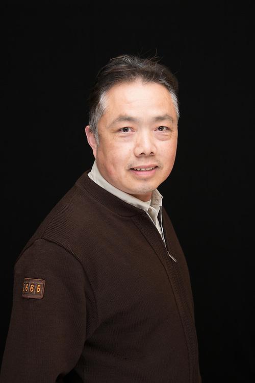 Presidio Operator 2665, Guo Quing Peng | October 3, 2016