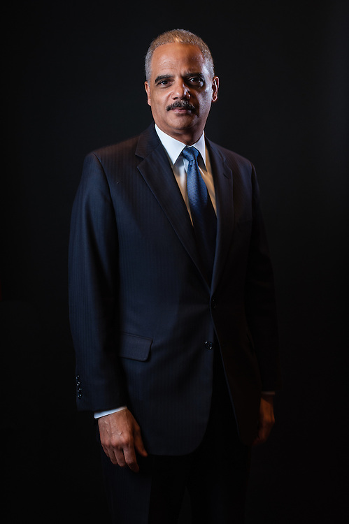 WASHINGTON, DC -- 6/3/14 -- U.S. Attorney General Eric Holder talks about Stand Your Ground, Fair Sentencing and felony disenfranchisement laws. Photos of him in the Attorney General's office and conference room.…by André Chung #AC2_1569