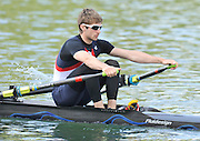Caversham, Great Britain. Zac PURCHASE.  GB Rowing media day, GB Rowing Training Centre, Caversham. Tuesday,  18/05/2010 [Mandatory Credit. Peter Spurrier/Intersport Images]