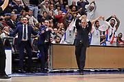 DESCRIZIONE : Eurolega Euroleague 2015/16 Group D Dinamo Banco di Sardegna Sassari - Maccabi Fox Tel Aviv<br /> GIOCATORE : Marco Calvani Massimo Maffezzoli Paolo Citrini<br /> CATEGORIA : Ritratto Allenatore Coach<br /> SQUADRA : Dinamo Banco di Sardegna Sassari<br /> EVENTO : Eurolega Euroleague 2015/2016<br /> GARA : Dinamo Banco di Sardegna Sassari - Maccabi Fox Tel Aviv<br /> DATA : 03/12/2015<br /> SPORT : Pallacanestro <br /> AUTORE : Agenzia Ciamillo-Castoria/C.Atzori