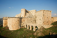 Krak Des Chevaliers, Qala'at Al-Hosn