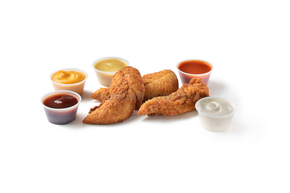 Crispy Chicken menu items