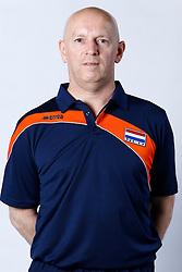 20150506 NED: Selectie Nederlands volleybal team mannen, Arnhem<br />Op Papendal werd het Nederlands team volleybal seizoen 2015-2016 gepresenteerd / Arjen Bruijn<br />©2015-FotoHoogendoorn.nl / Pim Waslander