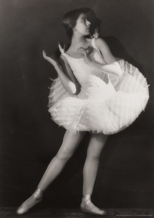 Margot Fonteyn, 1935
