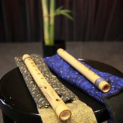 2011 Wing Luke Museum Tanabata Festival. Musician/Storyteller Carlos Xavier.