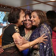 Pratibha's 60th Birthday Party