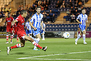 Colchester United v Grimsby Town - EFL League 2 - 16/08/2016