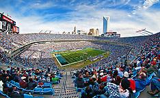 2012 Carolina Panthers vs Oakland Raiders