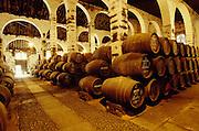 Domecq Sherry Cellars.