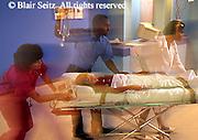 Medical Ambulance, Emergency Care, Hospital ER