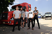 THE DILLINGER ESCAPE PLAN PORTRAITS, WARPED TOUR 2010