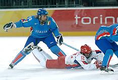 20060214 ITA: Olympic Winter Games day 4, Torino
