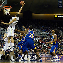 Nevada Men's Basketball v. San Jose State (020708)
