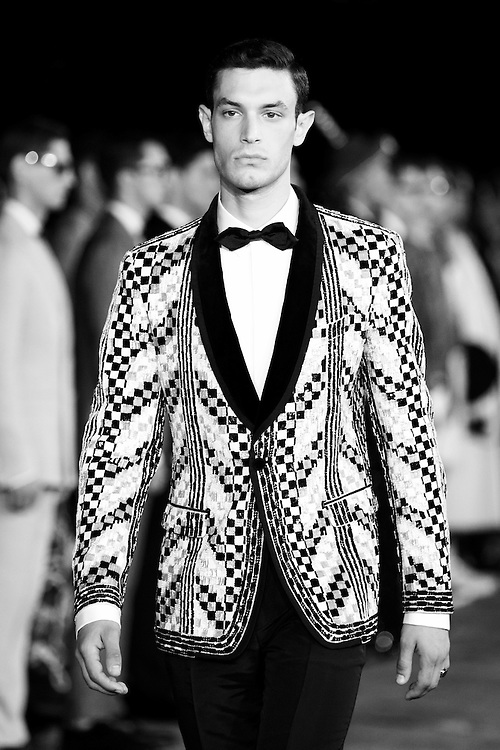Alta Sartoria, Dolce & Gabbana, Dolce and Gabbana, Editorial, Fashion Photography, GQ, Haute Couture, Laura Venigalla, Mensfashion, Mensstyle, StreetStyle, Vogue Runway, Männermode, Vogue Homme, D&G,  Backstage, PFW, MFW, NYFW