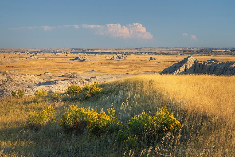 Badlands National Park South Dakota #64253
