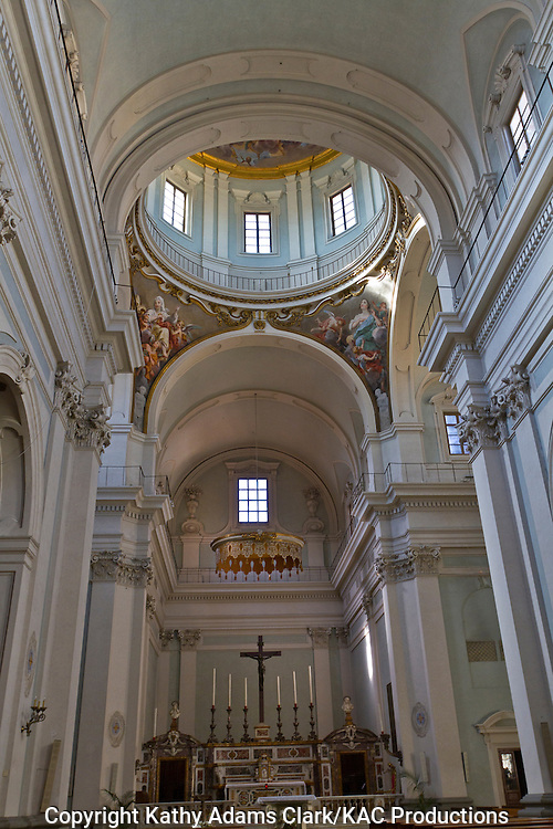 San Frediano in Cestello, in Florence, Firenze, Italy.