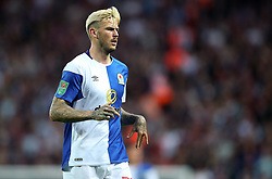 Ben Gladwin of Blackburn Rovers - Mandatory by-line: Matt McNulty/JMP - 23/08/2017 - FOOTBALL - Ewood Park - Blackburn, England - Blackburn Rovers v Burnley - Carabao Cup - Second Round