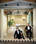 Hendrix Alderdyse, Interior Designers, Los Angeles, CA,  lifestyle, decor, Modern Interior