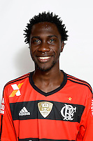 "Brazilian Football League Serie A /<br /> ( Clube de Regatas do Flamengo ) -<br /> Guillerme Ferreira Pinto "" Negueba """